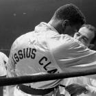 Trainer Angelo Dundee urged his young charge to get serious before the opening bell against Jones. Clay followed instructions and emerged from a tough fight with a unanimous decision victory. Three months later he would stop Henry Cooper and close out 1963 at 19-0.