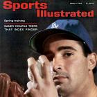 March 4, 1963 SI cover
