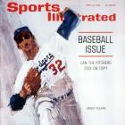 April 13, 1964 SI cover