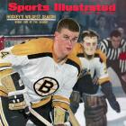 Bobby Orr made his NHL debut in 1966-67 and went on to win the Calder Trophy as the NHL's Rookie of the Year. He finished second among defensemen in scoring with 13 goals and 41 points, and his +30 rating spoke loudly of his formidable all-around play.