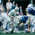 It was the first game to officially carry the ''Super Bowl'' moniker, but it will forever be remembered for ''The Guarantee'' as Joe Namath, QB of the heavy underdog Jets said, ''We're gonna win the game. I guarantee it.'' The Jets won 16-7.