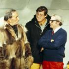 "Alex Karras appears in the segment ""Love and the Eskimo's Wife"" on the comedy series Love, American Style, which aired on Dec. 3, 1971."