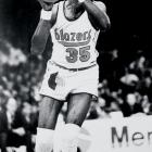 Portland passed on future Hall of Famer Bob McAdoo to take fellow big man Martin, who never averaged more than seven points in his four NBA seasons. The Loyola product retired in 1976, a year before the Blazers won their first and only championship.