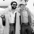 Franco Harris and Bradshaw will forever be remembered for their roles in the Immaculate Reception, which enabled the Steelers to overcome a 7-6 deficit against the Oakland Raiders with 22 seconds remaining in a 1972 playoff game.