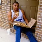 Charles Barkley led the SEC in rebounding and his teammates in pizza consumption in each season he was at Auburn.