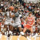 1984 Big East Tournament Final