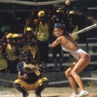 Swimsuit 1987