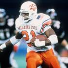 Classic SI Photos of Barry Sanders