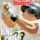 Classic SI Photos of Jose Canseco