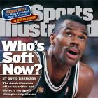 Led by Robinson and second-year frontcourt mate Tim Duncan, the Spurs beat the Knicks in the NBA Finals in the lockout-shortened 1998-99 season.