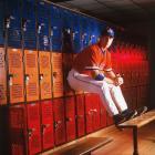 Rare SI Photos of Josh Hamilton