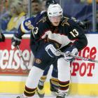 The big Czech forward failed to live up to his promise, playing a soft game and never scoring more than 14 goals or 40 points in a season for the Thrashers and Dallas Stars. He was last seen in the Swiss-A league back in 2007-08. — Notable picks: No. 2: Daniel Sedin, LW, Vancouver Canucks | No. 3: Henrik Sedin, C, Vancouver Canucks | No. 138: Ryan Miller, G, Buffalo Sabres | No. 210: Henrik Zetterberg, C/LW, Detroit Red Wings