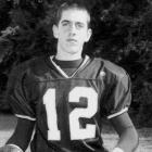 Pleasant Valley High School circa 2001