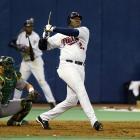 October 4, 2002 — ALDS, Game 3