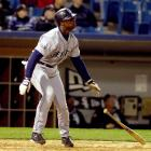 Cameron went 4-for-5 with a hit by pitch and made extra history in a 10-run Seattle Mariners first inning against the Chicago White Sox. He and Bret Boone became the first teammates to each hit two home runs in the same inning. Seattle won the game 15-4.