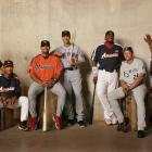 July 11, 2005 — Latin Kings of Baseball (All-Star Weekend)
