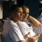 The Alex Rodriguez-Joe Torre relationship reached its low point during Game 4 of the 2006 ALDS against the Tigers. Stuck in a 1-for-11 slump with no RBIs, the struggling Rodriguez was moved down to eighth in the batting order by Torre. It was the lowest A-Rod had batted since May 1996, when he was a 20-year-old rookie with the Mariners. The move made little impact as Rodriguez finished the game hitless in three at-bats and Detroit knocked the Yankees out of the playoffs.