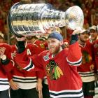 One of the Blackhawks' talented young pillars, along with center Jonathan Toews, Kane won the Calder Trophy as Rookie of the Year in 2007-08. Kane finished the 2009-10 NHL season with a career-high 30 goals and 58 assists, and his 10 goals and 28 points in 22 playoff games were an integral part of the Blackhawks winning their first Stanley Cup in 49 years. In 2013, he won the Conn Smythe Trophy as playoff MVP as the Hawks won the Cup again. Kane won his third Cup in 2014-15. — Notable picks: No 2: James van Riemsdyk, LW, Philadelphia Flyers | No. 7: Jakub Voracek, RW, Columbus Blue Jackets| No. 9: Logan Couture, C, San Jose Sharks | No. 22: Max Pacioretty, LW, Montreal Canadiens | No. 43 P.K. Subban, D, Montreal Canadiens | No. 129: Jamie Benn, LW, Dallas Stars