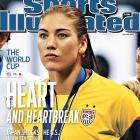 SI's World Cup Covers