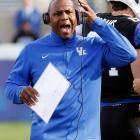 Kentucky Wildcats head coach