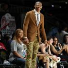 Russell Westbrook fashion and style