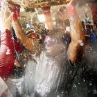 October 30, 2013 — World Series, Game 6