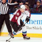 Center Nathan MacKinnon got off to a good start to prove he was worth the top pick. The 2013-14 Calder Trophy winner for rookie of the year scored 24 goals and 63 points, playing in all 82 games for the Avalanche. MacKinnon did suffer from a sophomore slump though, scoring just 38 points in 68 games last season. — Notable picks: No. 2: Aleksander Barkov, C, Florida Panthers | No. 6: Sean Monohan, C, Calgary Flames