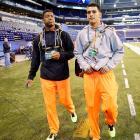 Jameis Winston and Marcus Mariota