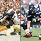 The New Orleans Saints and Seattle Seahawks sent shockwaves on the opening day of free agency in 2015 with the trade of center Max Unger and a first-round pick for tight end Jimmy Graham and a fourth-round pick. The Seahawks, coming off back-to-back appearances in the Super Bowl, sorely needed to improve their receiving corps and seem to have gotten the job done in grand fashion.