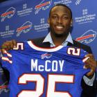 The Philadelphia Eagles stunned the NFL world by trading 2013 NFL rushing champion LeSean McCoy to the Buffalo Bills for linebacker Kiko Alonso in early March 2015. The move was yet another signal that third-year Eagles coach Chip Kelly intended to build a team his way, whether or not it made sense to pundits. For New Bills coach Rex Ryan it was a bold acquisition, especially in exchange for a linebacker who missed all of the 2014 season with a torn ACL