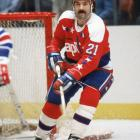 The diminutive speedster had some of the best hands of his era, scoring 30 goals as a rookie and topping out at 60 with the Capitals in 1981-82. Maruk played at nearly a point-per-game pace for 14 seasons, scoring 356 goals and 878 points in 888 games with California, Cleveland, Minnesota and Washington. — Honorable mentions: Kevin Lowe (Oilers, 1979); Saku Koivu (Canadiens, 1993)