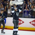 In a career just now entering its second decade, his list of accomplishments is impressive: a Memorial Cup, a World Junior gold medal, a Calder Cup, an Olympic gold medal and two Stanley Cups. His role has shrunk some — he played on the fourth line during the Kings' Stanley Cup triumph over the Rangers in 2014 — but Richards is still revered for his on- and off-ice leadership. — Honorable Mention: Sean Burke (Devils, 1985); Daniel Briere (Coyotes, 1995)