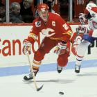 It didn't take long for Nieuwendyk to prove he merited the status of a first-rounder. The big center won the Calder Trophy in 1988 after becoming just the second NHL player to score at least 50 goals as a rookie. He went on to score 564 goals and win Stanley Cups in Calgary ('89), Dallas ('99) and New Jersey (2003). He entered the Hockey Hall of Fame in 2011. — Honorable mentions: Scott Gomez (Devils, 1998); Tie Domi (Maple Leafs, 1988)
