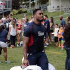 NFL Rookie Hazing Through the Years
