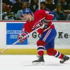 The last of the true Flying Frenchman -- and the last Montreal player to score 50 goals in a season -- Richer might be the least heralded 400-plus goal scorer in NHL history. He was built like a power forward but played more like a waterbug,using speed and a wicked half-slapper to help both the Canadiens (1986) and the Devils ('95) to Stanley Cup championships. — Honorable mentions: Danny Gare (Sabres, 1974); Teppo Numminen (Jets, 1986)