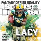 August 4, 2014 | The NFL's offensive rookie of the year looks to improve on an 1,100 yard rushing season.