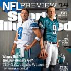 September 1, 2014 | The NFC East features two of the most talented signal callers in the league in Tony Romo and Nick Foles. But if neither team's defense shows up, both might be sitting at home watching the playoffs this season.