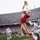 """NFC Championship Game, Jan. 10, 1982 