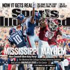 October 13, 2014 | The Magnolia State was front and center of the college football universe last Saturday, with Ole Miss and Mississippi State scoring historic victories and throwing  the college football playoff into complete chaos.