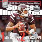 October 20, 2014 | Mississippi State quarterback and Heisman candidate Dak Prescott has the Bulldogs sitting on top of the polls after a shocking run through some of the top teams in the SEC.