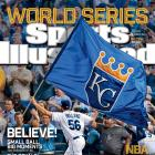 October 27, 2014 | The World Series between the Royals and Giants may lack power hitting prowess, but will feature plenty of running, timely hitting and outstanding pitching.