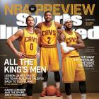 October 27, 2014 | The Cleveland Cavaliers squarely have a target on their backs after LeBron James and Kevin Love joined the team. But does that make them the favorites for the championship?