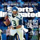 November 3, 2014 | Admit reports of locker room turmoil, the Super Bowl Champion Seattle Seahawks win over the Panthers on Sunday have quieted their critics…..for now.