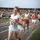 """British Empire and Commonwealth Games, Aug. 7, 1954 
