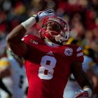 9. Miami at Nebraska (Sept. 20, 8 p.m., ABC): The onetime Orange Bowl combatants have spent the past half-decade or so alternately encouraging and frustrating their fan bases as they struggle to turn the corner. Polarizing Cornhuskers coach Bo Pelini would do even more to placate the Lincoln faithful with a win over the Hurricanes than he did with his fantastic spring game entrance, which was reminiscent of The Lion King. He'll need big performances from I-back Ameer Abdullah and defensive end Randy Gregory. Miami coach Al Golden returns lethal tailback Duke Johnson and tackling machine Denzel Perryman, but Ryan Williams' spring ACL injury leaves a huge question mark at quarterback.