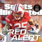 December 8, 2014 | Wisconsin's record-setting running back Melvin Gordon has his sights on the FBS single-season rushing record and the Heisman Trophy.