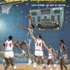 """FInal Four, April 1, 1968 
