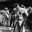 """Yankee Stadium, July 4, 1939 