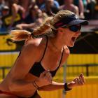 Kerri Walsh Jennings has 120 beach tournament titles now.