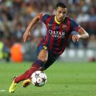 As a frequent option off the bench for FC Barcelona, Sánchez injects pace and one-on-one ability into any game. The way he runs at defenders unsettles back lines, often creating opportunities for teammates by dribbling to the end line and cutting the ball back into onrushing attackers.